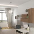 Budva'da Yeni Konut Kompleksi, Becici da satılık evler, Becici satılık daire, Becici satılık daireler