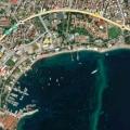 Budva Merkezde Ferah Daire, Karadağ satılık evler, Karadağ da satılık daire, Karadağ da satılık daireler