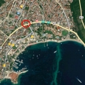 New Complex in Budva, sea view apartment for sale in Montenegro, buy apartment in Becici, house in Region Budva buy