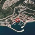 Lustica'da Ön Hat Üzerinde İki Yatak Odalı Daire, Krasici da ev fiyatları, Krasici satılık ev fiyatları, Krasici da ev almak