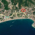 Panoramic Sea View One Apartment in Becici, sea view apartment for sale in Montenegro, buy apartment in Becici, house in Region Budva buy