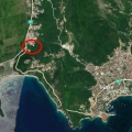 Cozy house by the beach Jaz, Budva, Montenegro real estate, property in Montenegro, Region Budva house sale