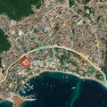 One Bedroom Apartment In Budva , 100 Meters From the Sea, Montenegro real estate, property in Montenegro, flats in Region Budva, apartments in Region Budva