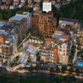 For sale a new urban quarter in Porto Montenegro built with conviviality and wellness at its core - Boka Place A collection of spaces to live, eat, shop, stay and recharge, this will be home to a diverse community founded on a desire to connect and to share.