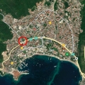 Two Bedroom Apartment in Budva 300 meters from the sea, sea view apartment for sale in Montenegro, buy apartment in Becici, house in Region Budva buy