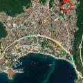 Budva'da Panoramik Deniz Manzaralı Ev, Karadağ da satılık havuzlu villa, Karadağ da satılık deniz manzaralı villa, Becici satılık müstakil ev