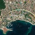 Urbanised plot in Budva, Gospostina, plot in Montenegro for sale, buy plot in Region Budva, building plot in Montenegro