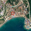 One Bedroom Apartment in Rafailovici with Sea View, sea view apartment for sale in Montenegro, buy apartment in Becici, house in Region Budva buy
