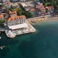 Hotel in Meljine, first coastline, property in Montenegro, hotel for Sale in Montenegro