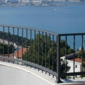 Beautiful vila with panoramic sea views near Bar, house near the sea Montenegro