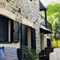Porto Montenegro yakınlarında satılık yenilenmiş lüks eski taş ev, Region Tivat satılık müstakil ev, Region Tivat satılık villa