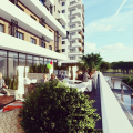 Apartments in a new building near the sea in Bar, sea view apartment for sale in Montenegro, buy apartment in Bar, house in Region Bar and Ulcinj buy