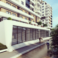 Apartments in a new building near the sea in Bar, Montenegro real estate, property in Montenegro, flats in Region Bar and Ulcinj, apartments in Region Bar and Ulcinj