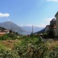 Morinj'de Deniz Manzaralı Kentsel Arsa, Karadağ da satılık arsa, Karadağ da satılık imar arsası
