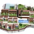EXCLUSIVE SPA & WELLNESS RESORT WITH UNOBSTRUCTED PANORAMIC SEA VIEWS, Kotor da Satılık Hotel, Karadağ da satılık otel, karadağ da satılık oteller