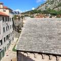 Kotor Eski Kent merkezinde üç yatak odalı daire, Karadağ satılık evler, Karadağ da satılık daire, Karadağ da satılık daireler