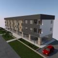 Bijela'da Yeni Bir Konut Sitesi, Karadağ da satılık ev, Montenegro da satılık ev, Karadağ da satılık emlak