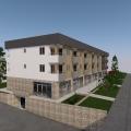 Bijela'da Yeni Bir Konut Sitesi, Karadağ satılık evler, Karadağ da satılık daire, Karadağ da satılık daireler