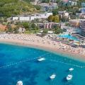 Przno'da yeni kompleks, Karadağ da satılık ev, Montenegro da satılık ev, Karadağ da satılık emlak