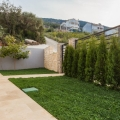 Krasici'de Muazzam Villa, Lustica Peninsula satılık müstakil ev, Lustica Peninsula satılık villa
