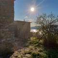 Sea View Urbanized Plot in Tivat, Karadağ da satılık arsa, Karadağ da satılık imar arsası