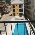Tivat'ta Deniz Manzaralı İki Yatak Odalı Daire, Bigova da ev fiyatları, Bigova satılık ev fiyatları, Bigova da ev almak