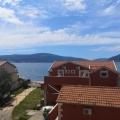Tivat'ta Deniz Manzaralı İki Yatak Odalı Daire, Montenegro da satılık emlak, Bigova da satılık ev, Bigova da satılık emlak