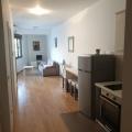 Budva, Karadağ'ın merkezinde satılık tek yatak odalı daire., becici satılık daire, Karadağ da ev fiyatları, Karadağ da ev almak
