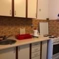 Studio apartment in Budva