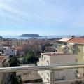 Budva'da Deniz Manzaralı Daire, Becici dan ev almak, Region Budva da satılık ev, Region Budva da satılık emlak