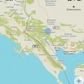 Herceg Novi'de Panoramik Deniz Manzaralı Bitmemiş Ev, Baosici satılık müstakil ev, Baosici satılık müstakil ev, Herceg Novi satılık villa