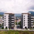 Çok iyi bir fiyata denize yakın yeni daireler, Bar, Karadağ satılık evler, Karadağ da satılık daire, Karadağ da satılık daireler