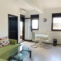 Budva'da denize 100 m mesafede deniz manzaralı tek yatak odalı daire, Karadağ satılık evler, Karadağ da satılık daire, Karadağ da satılık daireler