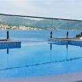 Herceg Novi, Njivice'de plajı ve havuzlu lüks villa, Baosici satılık müstakil ev, Baosici satılık müstakil ev, Herceg Novi satılık villa