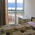 Budva'da Denize 250 m Tek Yatak Odalı Daire, Becici da satılık evler, Becici satılık daire, Becici satılık daireler