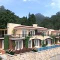 Orachovec'de satılık 125-250 m2 5 yatak odalı şehir evi.