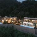 Yeni proje: Orachovec'deki villalar ve kasaba evleri, Karadağ Villa Fiyatları Karadağ da satılık ev, Montenegro da satılık ev, Karadağ satılık villa