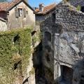 Kotor Eski Şehir'de Taş Ev, Kotor-Bay satılık müstakil ev, Kotor-Bay satılık villa