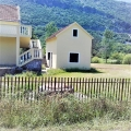 House with a large plot in Danilovgrad, Cetinje house buy, buy house in Montenegro, sea view house for sale in Montenegro