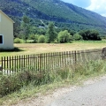 House with a large plot in Danilovgrad, house near the sea Montenegro