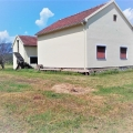 House for sale with an area of 100 m2 on a plot of 4000 m2.