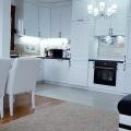 Dobre Vode'de 2 yatak odalı ve muhteşem deniz manzaralı daire, Karadağ da satılık ev, Montenegro da satılık ev, Karadağ da satılık emlak