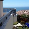 Dobre Vode'de 2 yatak odalı ve muhteşem deniz manzaralı daire, Karadağ satılık evler, Karadağ da satılık daire, Karadağ da satılık daireler