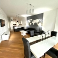 Luxury one bedroom apartment on the frontline in Budva, apartments for rent in Becici buy, apartments for sale in Montenegro, flats in Montenegro sale