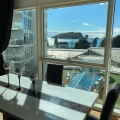 Very beautiful fully furnished and equipped one bedroom apartment is for rent.