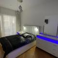Budva'da ön cephede lüks tek yatak odalı daire, Becici da ev fiyatları, Becici satılık ev fiyatları, Becici da ev almak