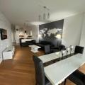 Budva'da ön cephede lüks tek yatak odalı daire, Karadağ da satılık ev, Montenegro da satılık ev, Karadağ da satılık emlak