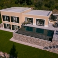Luxury furnished villa with a pool and sea views in Tivat SOLD, Bigova house buy, buy house in Montenegro, sea view house for sale in Montenegro
