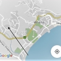 Studio in Igalo near the sea, sea view apartment for sale in Montenegro, buy apartment in Baosici, house in Herceg Novi buy