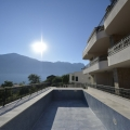 New luxury apartments with a pool in Boka Bay, Montenegro real estate, property in Montenegro, flats in Kotor-Bay, apartments in Kotor-Bay